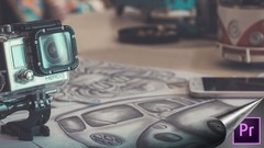 A arte do time lapse, stop motion e hyperlapse.