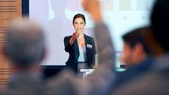 Public speaking skills: a quick fix