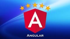 Imágen de Angular: El mejor curso de Angular. De Cero a Experto!