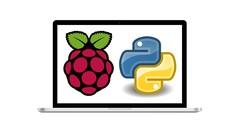 Complete Python 3 and Raspberry Pi Masterclass for Novice