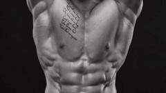 Muskelmasse Aufbau Kurs - Trainings,- und Ernährungsplan.