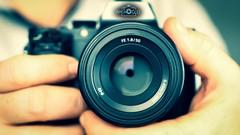 Fotoğrafçılık Öğreniyorum | Yeni Başlayanlar İçin