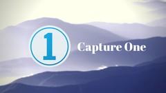 Capture one - Tratamento de Imagem