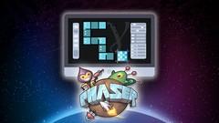 Desarrollo de videojuegos con Phaser 3 - Iniciación