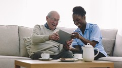 Caregiver Support Services Training: