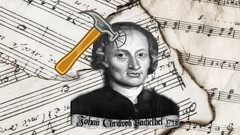 Break down Pachelbel's Canon (For Any Instrument)