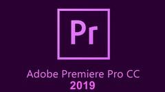 Imágen de Aprende y domina Adobe Premiere Pro CC 2019 - Curso completo