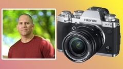 Fuji X-T3 Crash Course