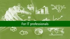 Lean Six Sigma Green Belt for IT Professionals