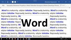 Profesjonalne sztuczki w MS Word