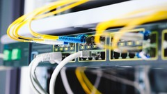 CCNP Switch (300-115) - Practice Test