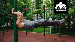 Advance HIIT, Body Weight and Calisthenics master class