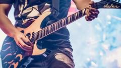 Elektro Gitar ( Orta - İleri Seviye )