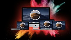 Getting Started in macOS :  Your Mac Guide Jan 2019