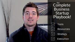 The Complete Business Startup Playbook