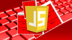 JavaScript Word Scramble Game from scratch course | Udemy