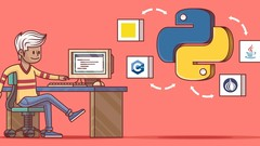 Python from Intermediate to Expert | Udemy
