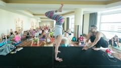 Total Transformation Yoga Teacher Training: Anatomy & Flow!