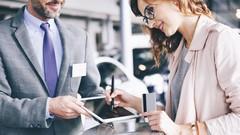Certified Retail Salesman Training Program