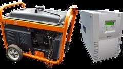 Emergency Backup Power Systems