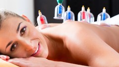 Clinical Cupping Therapy Massage For Pain-AND NO RED MARKS!