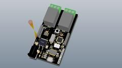 Electronics PCB design a custom Arduino with Circuitmaker