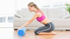 Learn How to Foam Roll to Prevent and Alleviate Injury