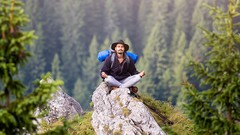Mindful Living 'Chopra Certified Instructor'