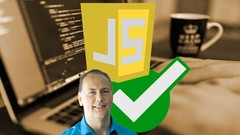 JavaScript in Action - Build 3 examples from scratch