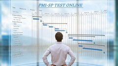 PMI Scheduling Professional (PMI-SP) Tests