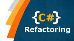 C# Refactoring | Powerful code optimization