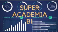 SUPER ACADEMIA BI - 11 cursos em  1 - tudo em um único lugar