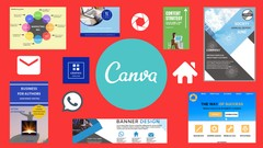 Canva for entrepreneur and marketing digital