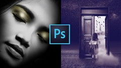 Photoshop Manipulation and Editing Masterclass