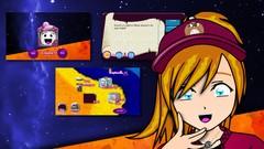 Raphaella AI 01110110: Aprende a programar chatbots y más