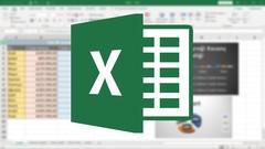 Microsoft Excel : Sıfırdan Uzmanlığa Uygulamalı Eğitim Seti