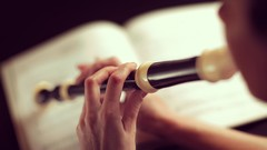 How to play the Soprano Recorder