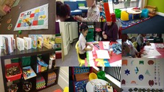 Developing an Indoor environment for 0 - 6 year olds