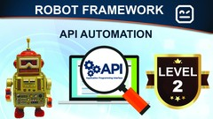 Rest API Testing using Robot Framework - Request Library