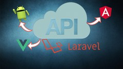 Descomplicando RESTFul API's com Laravel | Udemy