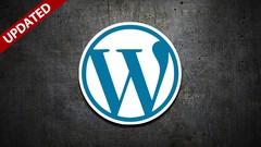 Imágen de WordPress 2020: ¡Crea tu web Profesional de 0 a Experto!