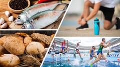 Sağlıklı Beslenme ve Diyette Metabolizma ve Enerji