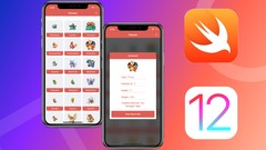 iOS 12 & Swift 4: Build A Pokedex App