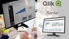Análisis de gestión Comercial  con BI y Qlik Sense