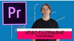 Adobe Premiere hızlı video düzenleme ve pratik uygulamalar
