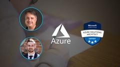 AZ-300 Azure Architecture Technologies Practice Test