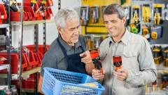 Customer Service - Retail