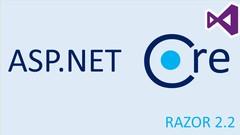 Master ASP.NET Core 2.2 Razor Pages