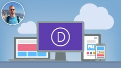 The Divi WordPress Theme for Beginners