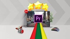 Mengedit Video dengan Adobe Premiere CC 2019